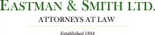Eastman and Smith Logo