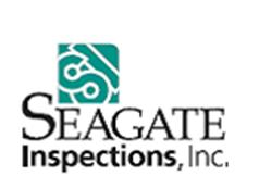 Seagate Inspections Logo