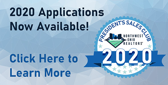 Apply for the Presidents Sales Club today