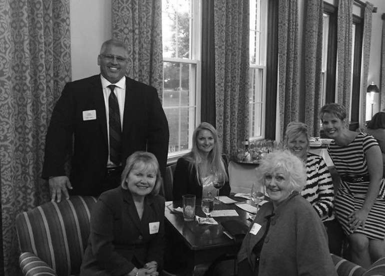 Top Producer's Event at Inverness Country Club thumbnail